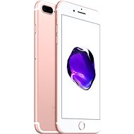 iPhone 7 Plus 256GB Rose Gold - Mobile Phone