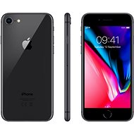 iPhone 8 Space Grey - Mobile Phone