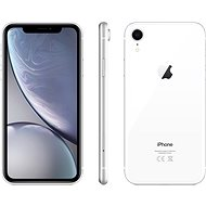 iPhone Xr 256GB White - Mobile Phone