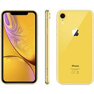 iPhone Xr 256GB Yellow - Mobile Phone