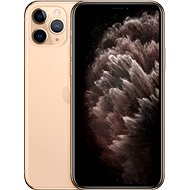 iPhone 11 Pro 256GB gold - Mobile Phone