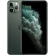iPhone 11 Pro 512GB midnight green - Mobile Phone