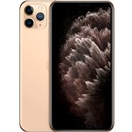 iPhone 11 Pro Max 64GB gold - Mobile Phone