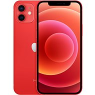 iPhone 12 128GB red - Mobile Phone