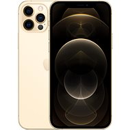 iPhone 12 Pro 512GB gold - Mobile Phone
