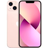 iPhone 13 512GB Pink - Mobile Phone