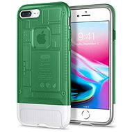 Spigen Classic C1 Sage iPhone 8 Plus/7 Plus - Mobile Case