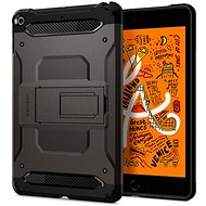 Spigen Tough Armor TECH, gunmetal - iPad mini 5 19 - Tablet Case