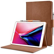 "Spigen Stand Folio Brown iPad Air 10.5""/iPad Pro 10.5"" - Tablet Case"