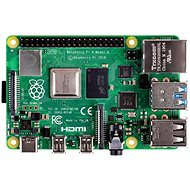 Raspberry Pi 4 Model B - 4GB RAM - Mini Computer