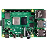 Raspberry Pi 4 Model B - 8GB RAM - Mini Computer