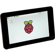 """RASPBERRY case for 7 """"display and Raspberry Pi - Accessory"""