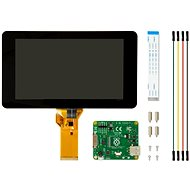 "RASPBERRY Pi Touch display 7"" - LCD monitor"
