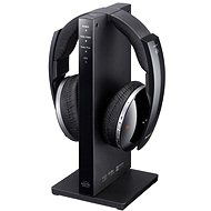 Sony MDR-DS6500 Black - Headphones