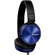 Sony MDR-ZX310 Blue - Headphones