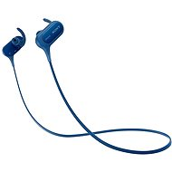 Sony MDR-XB50BSL blue - Headphones