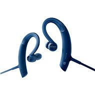 Sony MDR-XB80BSL blue - Headphones