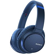 Sony WH-CH700N Blue - Headphones with Mic