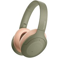 Sony Hi-Res WH-H910N, ash green