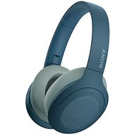 Sony Hi-Res WH-H910N, blue - Wireless Headphones