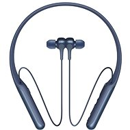 Sony WI-C600N Blue - Headphones with Mic