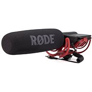 RODE VideoMic Rycote - Camera microphone