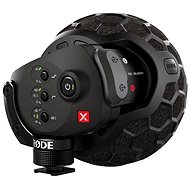RODE Stereo VideoMic X - Camera microphone