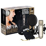 RODE NT1-A Set - Microphone