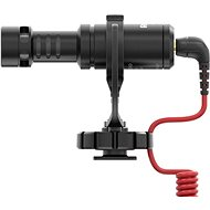 RODE VideoMicro - Camera microphone