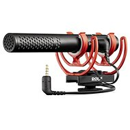 RODE VideoMic NTG - Camera microphone