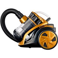 ROHNSON R-147e - Bagless vacuum cleaner