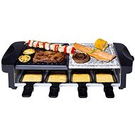 ROHNSON R-2740 - Electric Grill