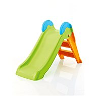 KETER BOOGIE SLIDE Green/Orange - Garden furniture