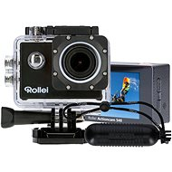 Rollei ActionCam 540 Black