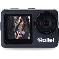 Rollei ActionCam 8S Plus - Outdoor Camera