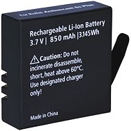 Rollei 6S - Camcorder Battery