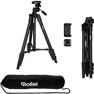 Rollei Travel Tripod