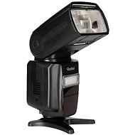Rollei professional external flash 58F for NIKON and CANON SLR cameras - External Flash