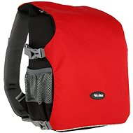 Rollei Canyon S 10 L Sunset Black/Red - Backpack