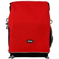 Rollei Canyon M 25 L Sunset Black/Red - Backpack