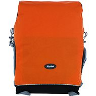 Rollei Canyon M 25 L Sunrise Grey/Orange - Backpack