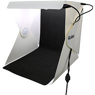 Rollei Mini Diffuser Tent 24 x 24cm - Accessories