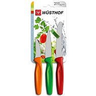 Wüsthof Set of 3 Knives, Different Colours - Knife Set