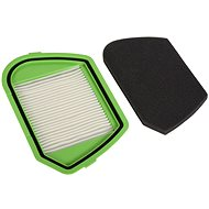Rowenta set of filters (HEPA + foam) for Compacteo Ergo Cyclonic RO53 - Vacuum filtre