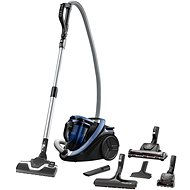 Rowenta RO7690EA Silence Force Cyclonic Animal Care - Bagless vacuum cleaner