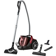 Rowenta RO7253EA Silence Force Cyclonic Parquet - Bagless vacuum cleaner