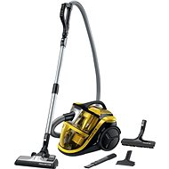 Rowenta Silence Force Multicyclonic Parquet RO8324EA - Bagless vacuum cleaner