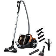 Rowenta RO7244EA X-Trem Power Cyclonic Car Pro - Bagless vacuum cleaner