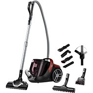 Rowenta RO7283EA X-Trem Power Cyclonic Animal Care - Bagless vacuum cleaner