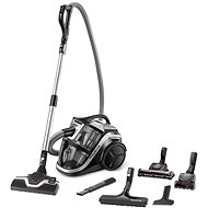 Rowenta RO8396EA Silence Force Multicyclonic, Animal Care - Bagless vacuum cleaner